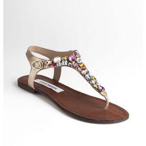 Steve Madden Bling Sandals